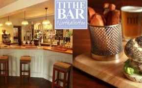 The Tithe Bar